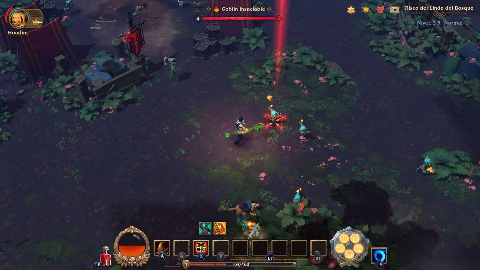 Torchlight III (3)