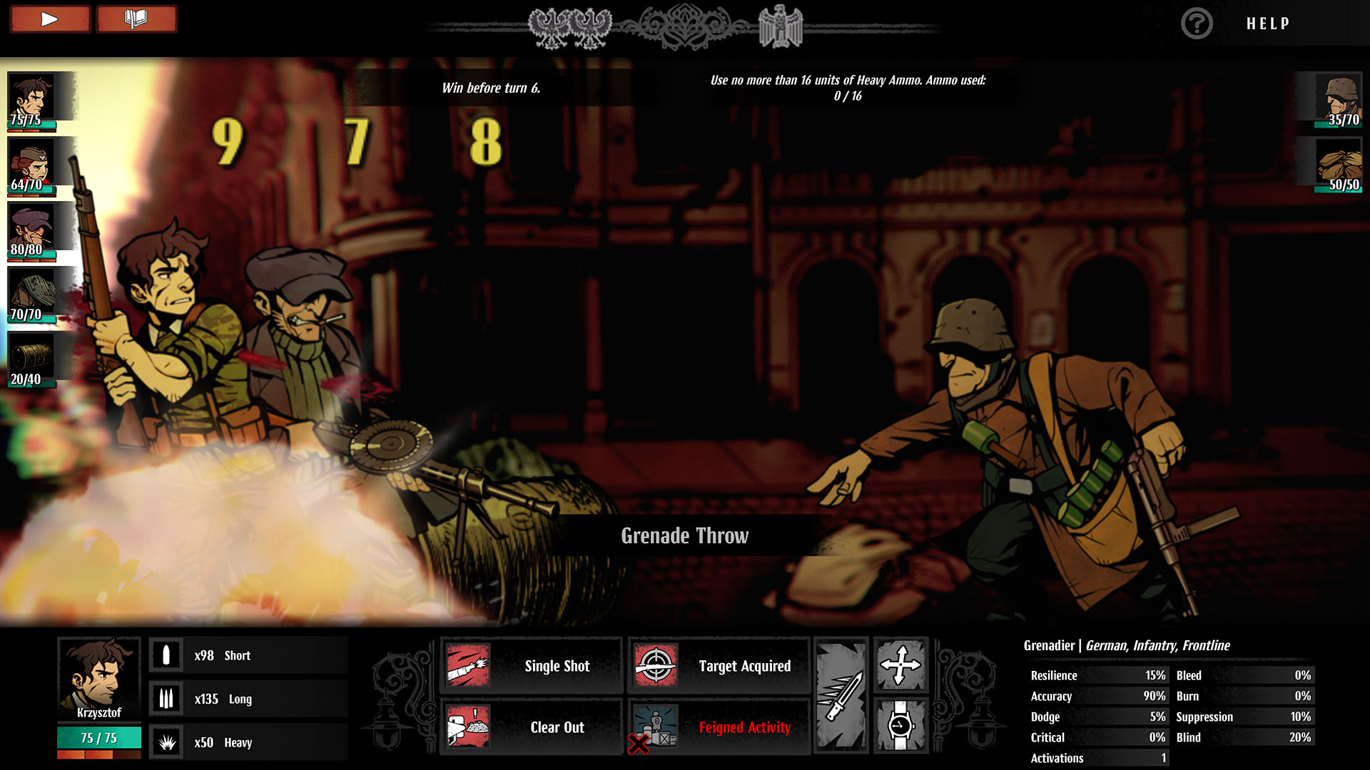 WARSAW Console Edition (3)