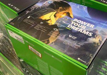 Esta es la situación actual del stock de Xbox Series X