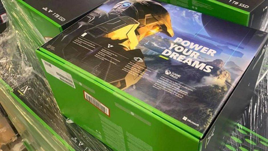 Xtralife abrirá reservas de Xbox Series X el próximo 16 de noviembre