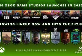 Microsoft presume de 2020 con Xbox Game Studios: 15 exclusivos lanzados y 10 ya anunciados