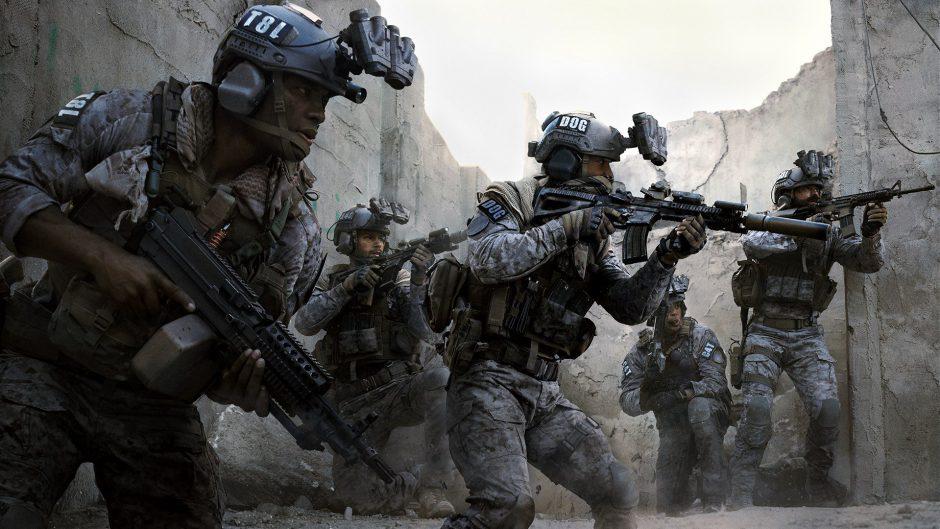 Disfruta ya del evento de doble XP en el multijugador de Call of Duty: Modern Warfare
