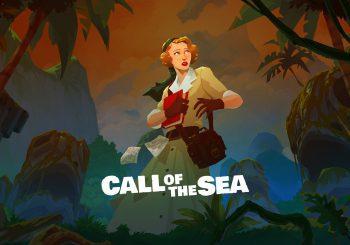 Ya tenemos fecha de lanzamiento para Call of the Sea