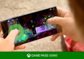 Xbox Game Pass Ultimate ya ofrece mas de 100 juegos con control táctil