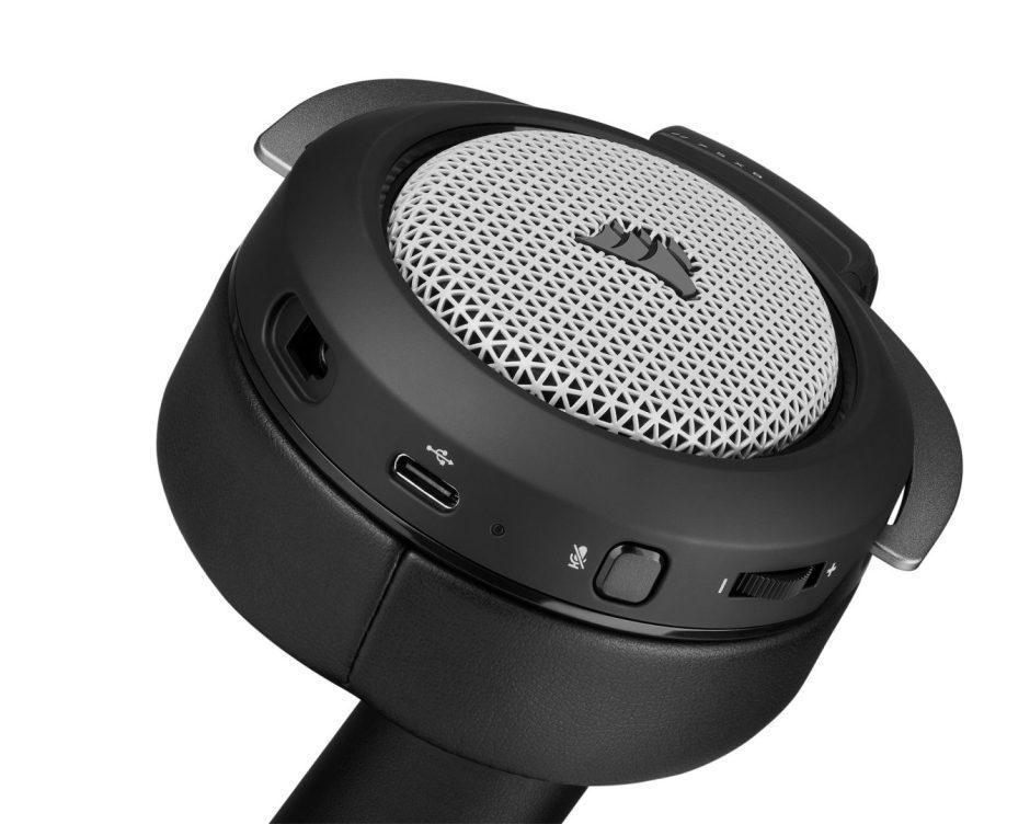 Corsair presenta los auriculares HS75 XB WIRELESS para Xbox One, Xbox Series X y Xbox Series S