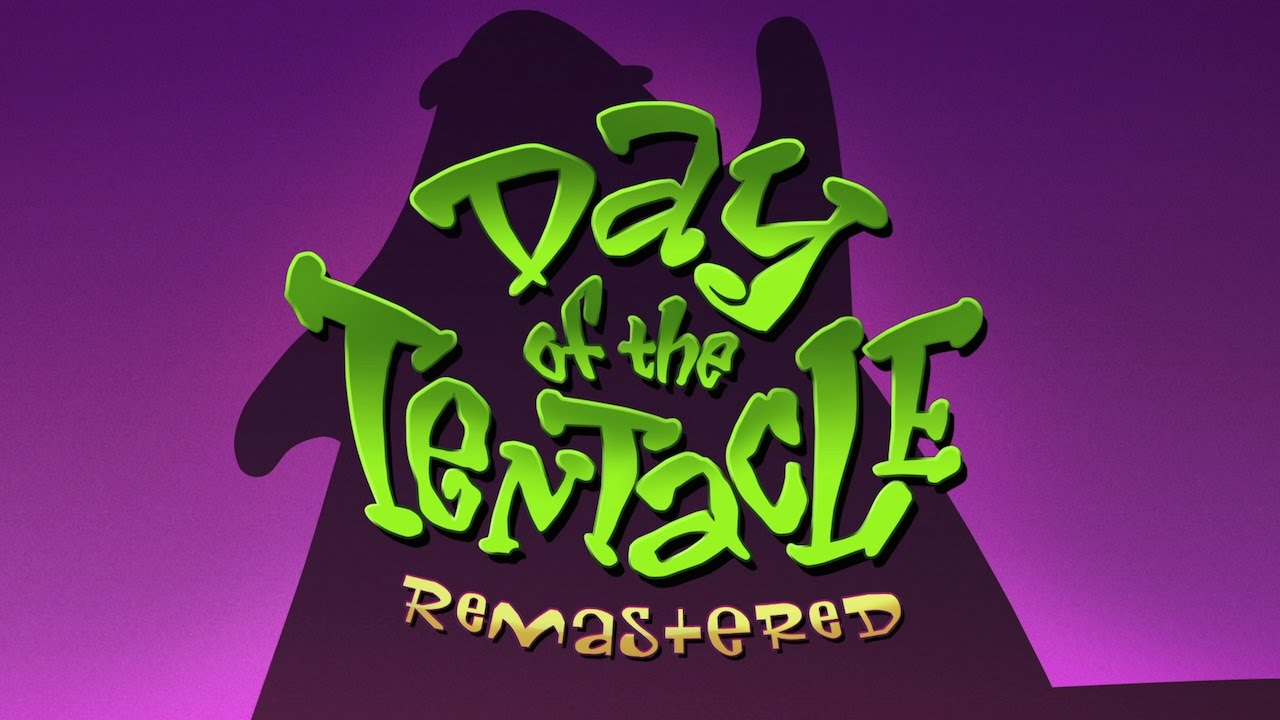 day of the tentacle - generacion xbox
