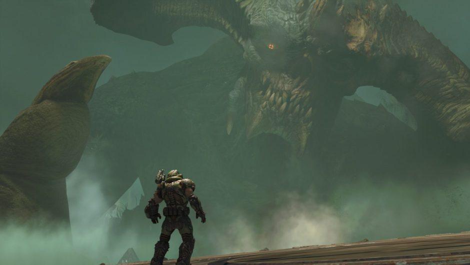 DOOM Eternal: The Ancient Gods parte 2, nos presenta un nuevo teaser