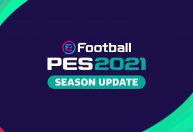 eFootball PES 2021 Season Update será compatible con Xbox Series X/S