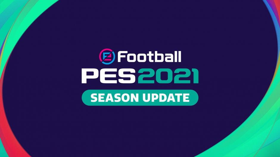 eFootball PES 2021 Season Update será compatible con Xbox Series X/S