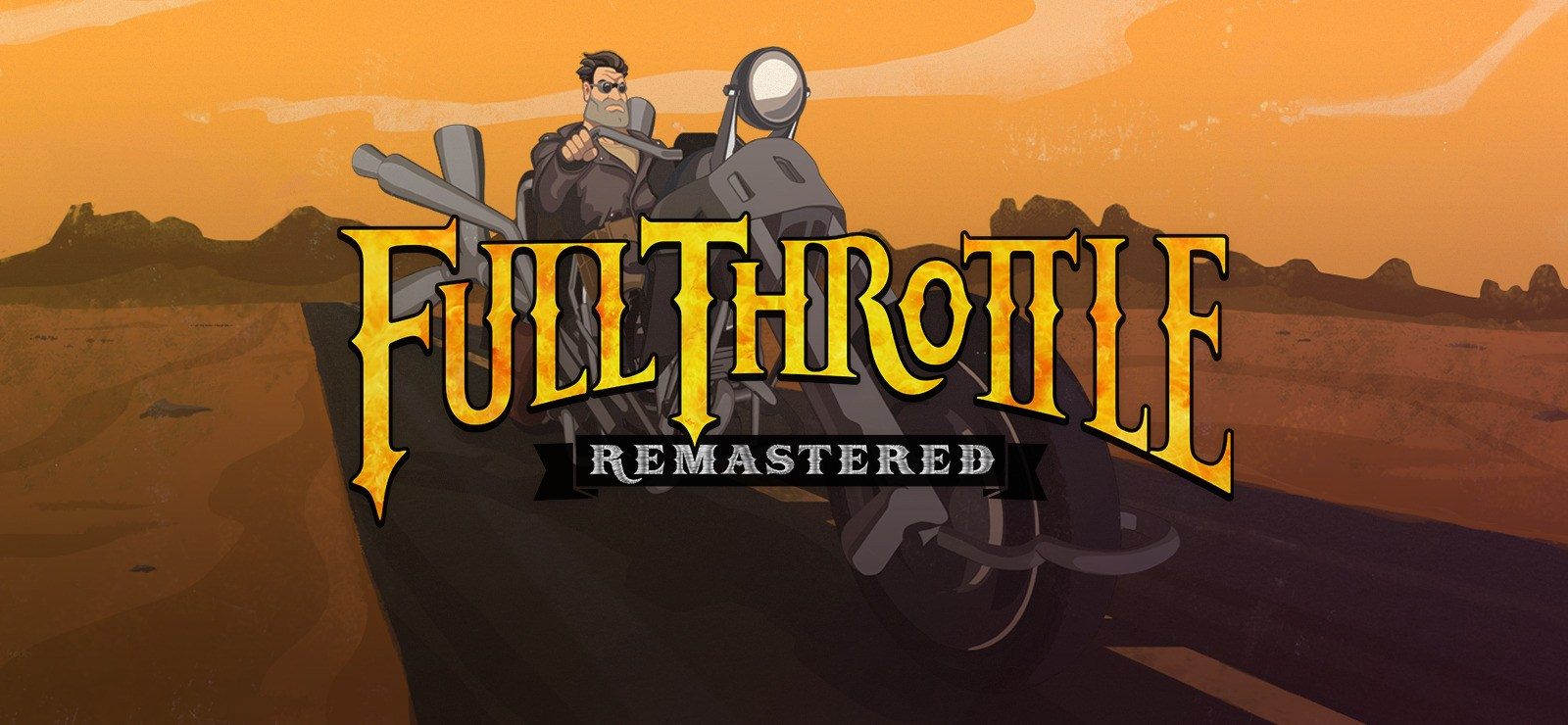 full throttle - generacion xbox