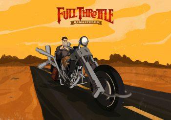 Full Throttle: Una historia sobre ruedas... sin secuelas