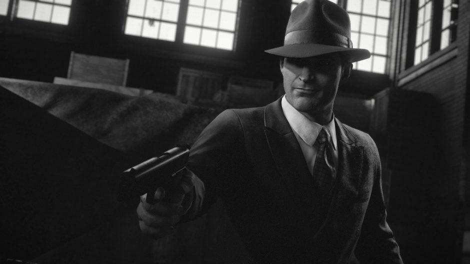 """Llega el modo""""Noir"""" y más novedades a Mafia: Edición Definitiva"""