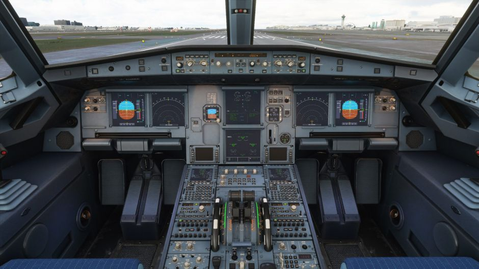 El huracán Ida también llegó a Microsoft Flight Simulator