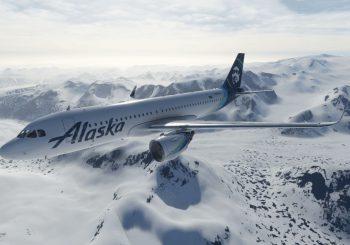 Microsoft Flight Simulator roza el fotorrealismo con hielo y nieve