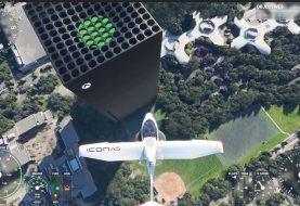 Comparativa Microsoft Flight Simulator 2020: Xbox Series X vs Xbox Series S