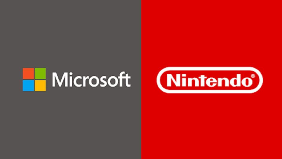 """Microsoft intentó adquirir Nintendo en 2001 y estos """"se rieron en su cara"""""""
