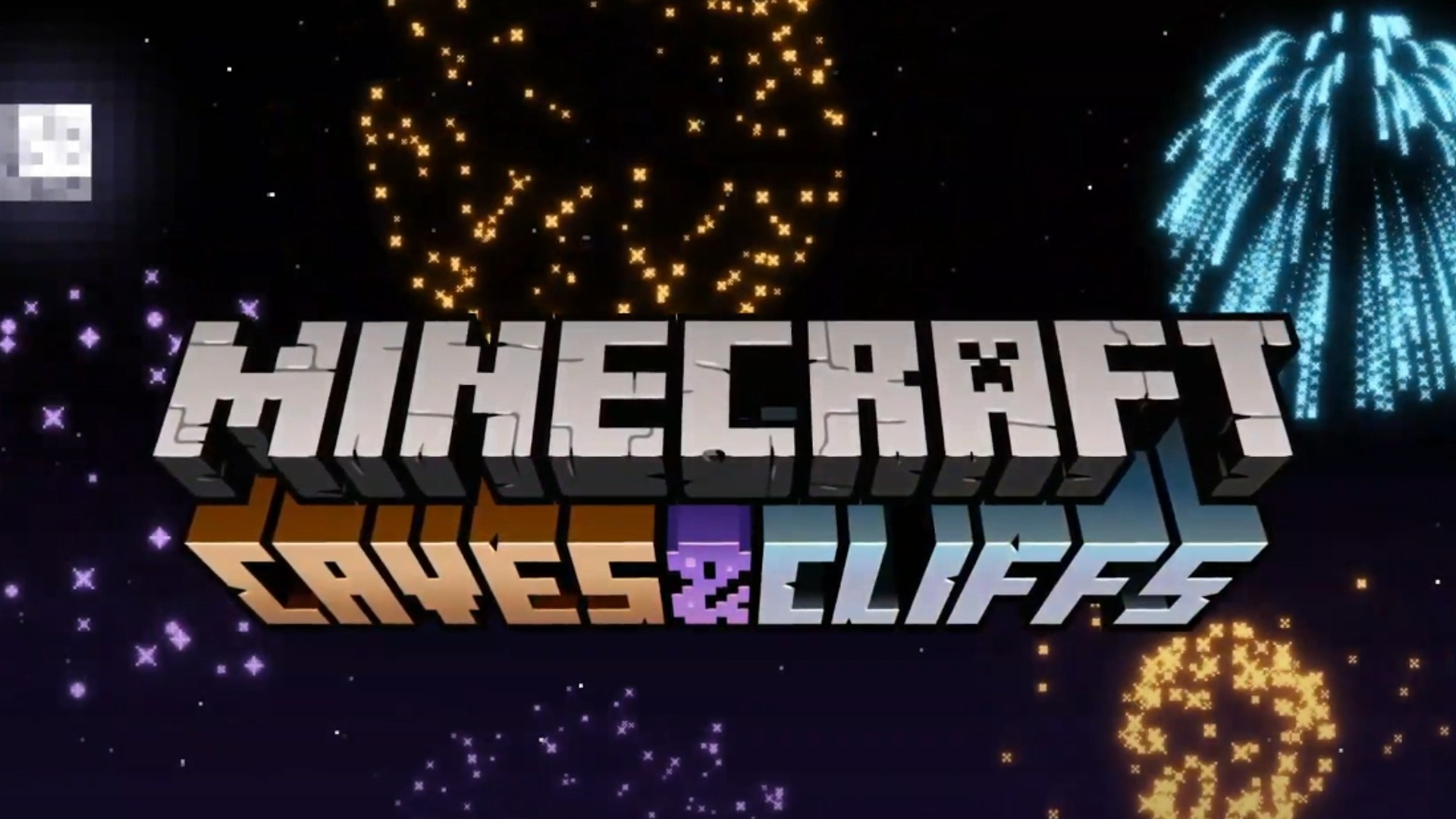 minecraft - cave and cliffs - generacion xbox
