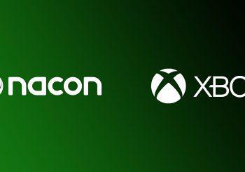 Nacon presenta su nueva línea de mandos para Xbox y para Xbox Cloud Gaming