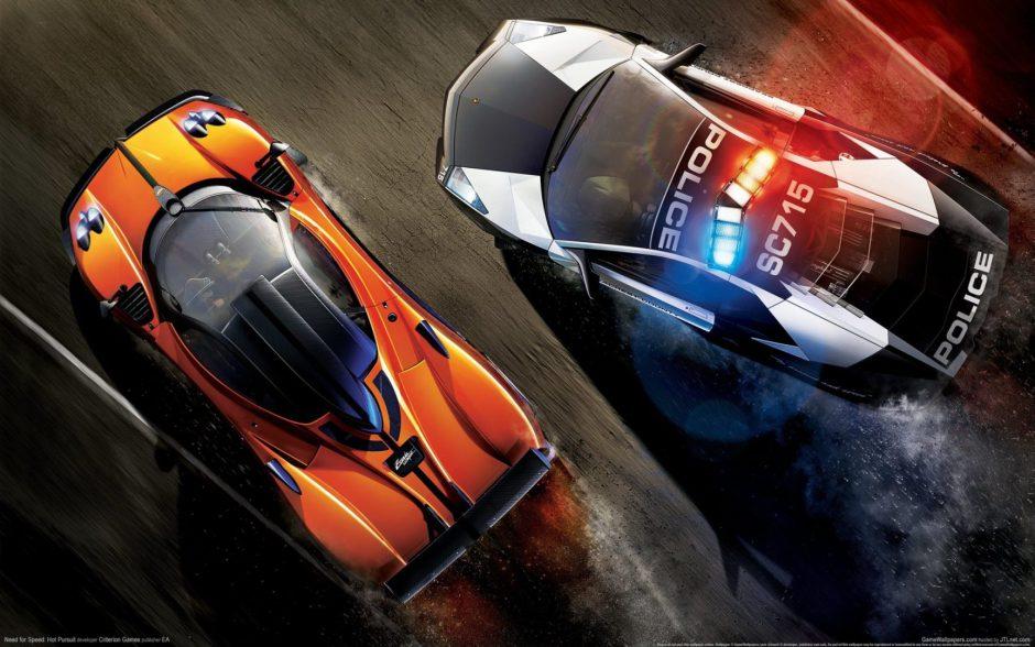 Need For Speed: Hot Pursuit Remastered llegará el próximo 6 noviembre