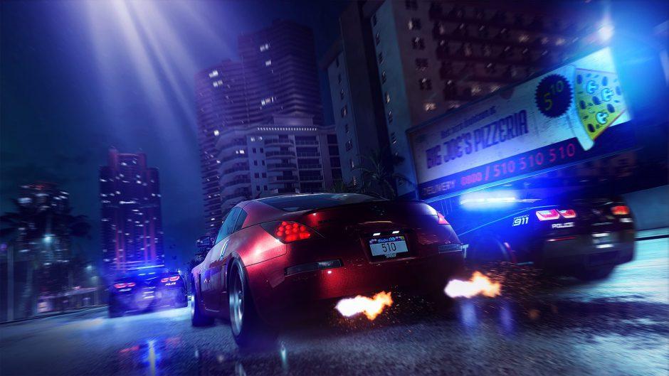 El nuevo Need for Speed podría anunciarse la próxima semana