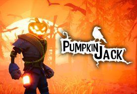 Pumpkin Jack también recibirá Ray Tracing en su versión gratuita para Xbox Series X