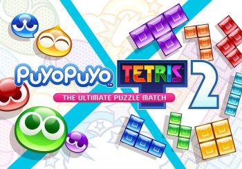 Primeras impresiones de Puyo Puyo Tetris 2
