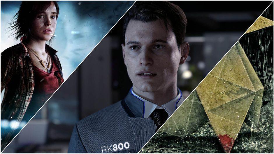 Quantic Dream cree que la ventaja de Xbox Series X estará en los Core Shaders y la IA