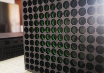 Protege del polvo y de otras partículas tu Xbox Series X con este genial accesorio