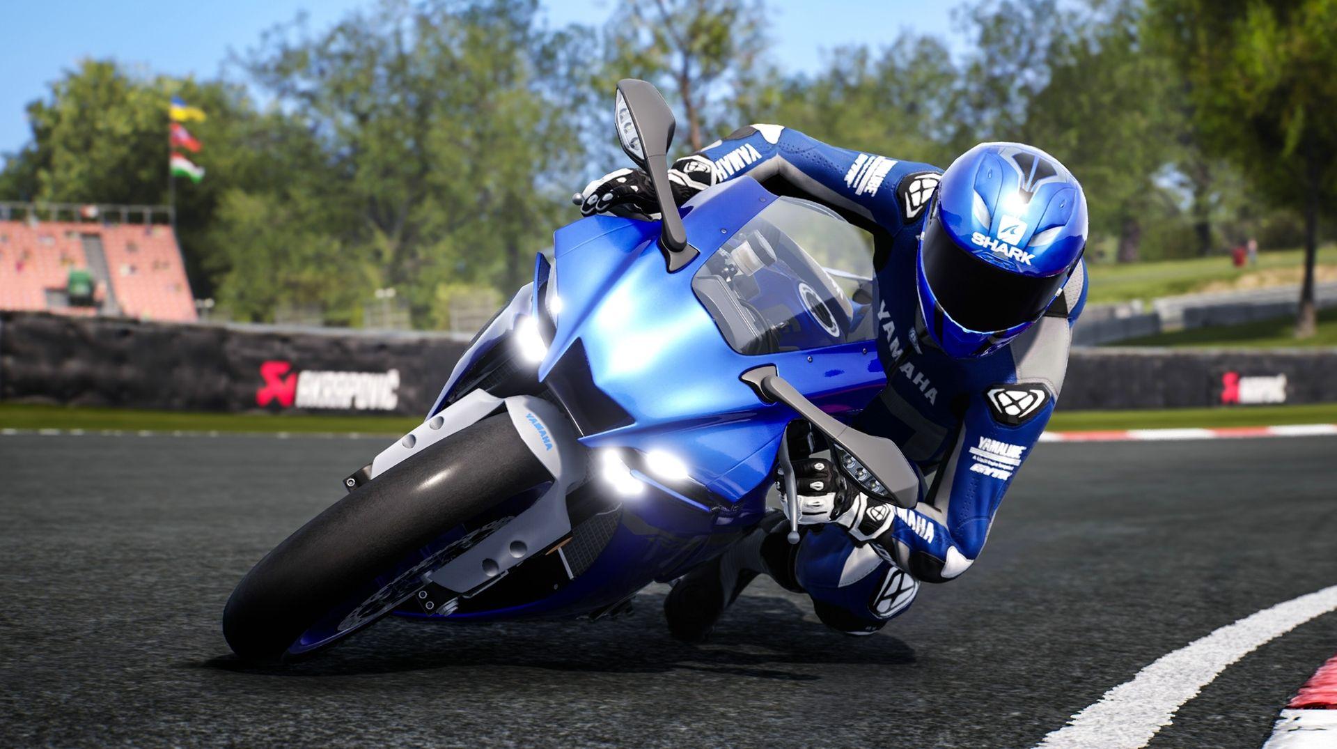 ride 4 - race- generacion xbox