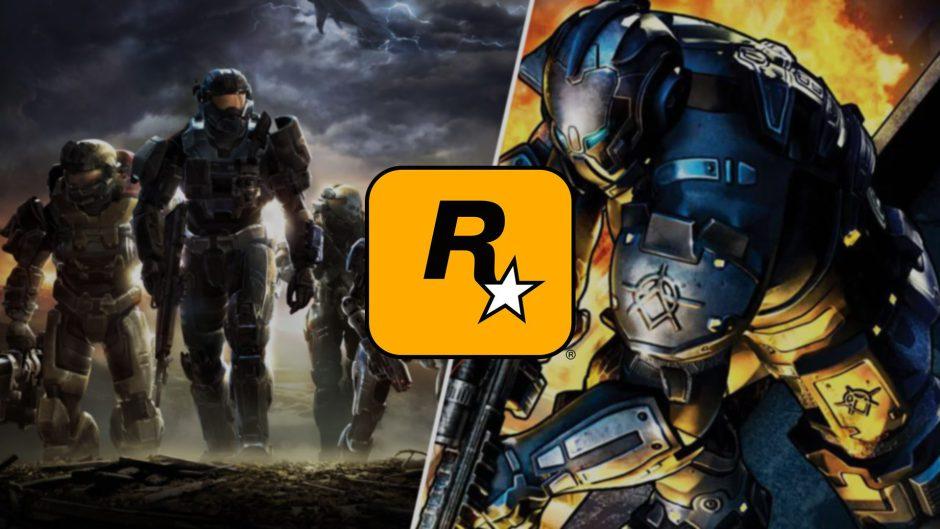 Rockstar Games ha comprado a Ruffian Games, estudio que trabajó en Crackdown y Halo