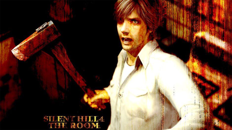 Silent Hill 4 podría estar en camino a PC y llegar muy pronto