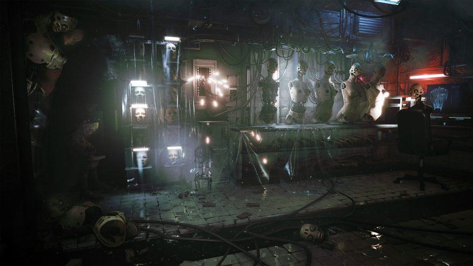 Se muestra un nuevo gameplay de Observer: System Redux