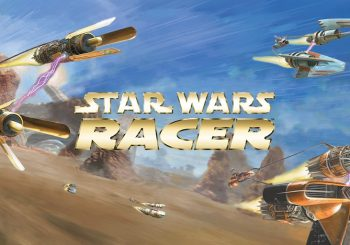 ¡Sorpresa! Star Wars Episodio 1 Racer ya disponible en Xbox One