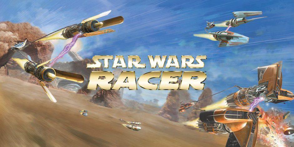 ¡Sorpresa! Star Wars Episodio 1 Racer ya disponible en Xbox One