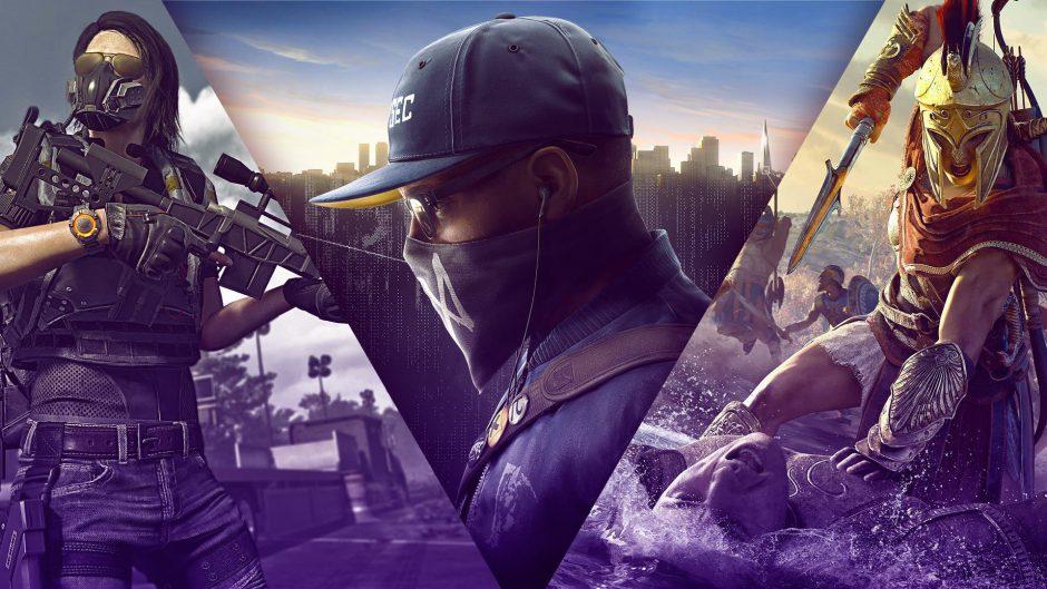 Ubisoft presenta su propio servicio para el crossplay universal