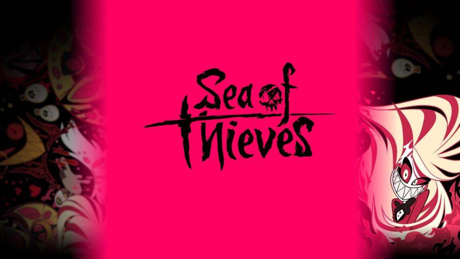 La desarrolladora Rare rinde tributo al legendario Eddie Van Halen en Sea Of Thieves