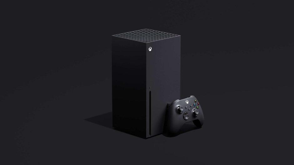 La interfaz de Xbox Series X se actualizará antes del lanzamiento
