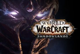 World of Warcraft Shadowlands llegará en noviembre