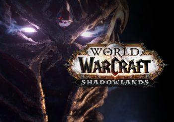 Así es el tema principal del soundtrack de World of Warcraft: Shadowlands