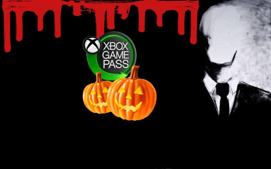 Halloween 2020: 10 de juegos de terror disponibles en Xbox Game Pass