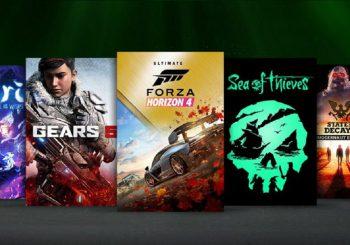 El Xbox Hall of Fame nos trae ofertas especiales en los mejores juegos