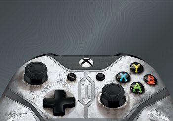 Ya puedes reservar el espectacular mando de Xbox basado en The Mandalorian