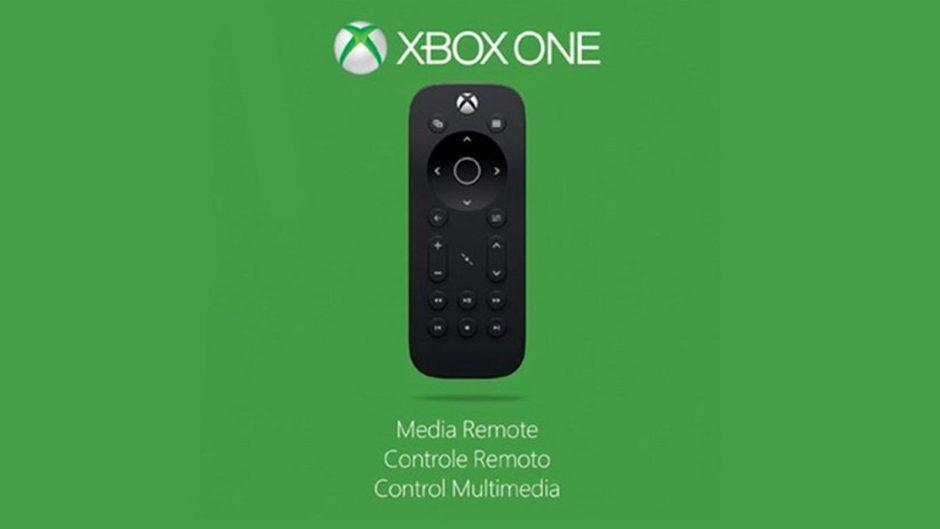 El mando multimedia de Xbox One también funcionará en Xbox Series