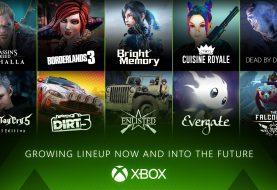 Los juegos de lanzamiento de Xbox Series X y S aparecen en las redes