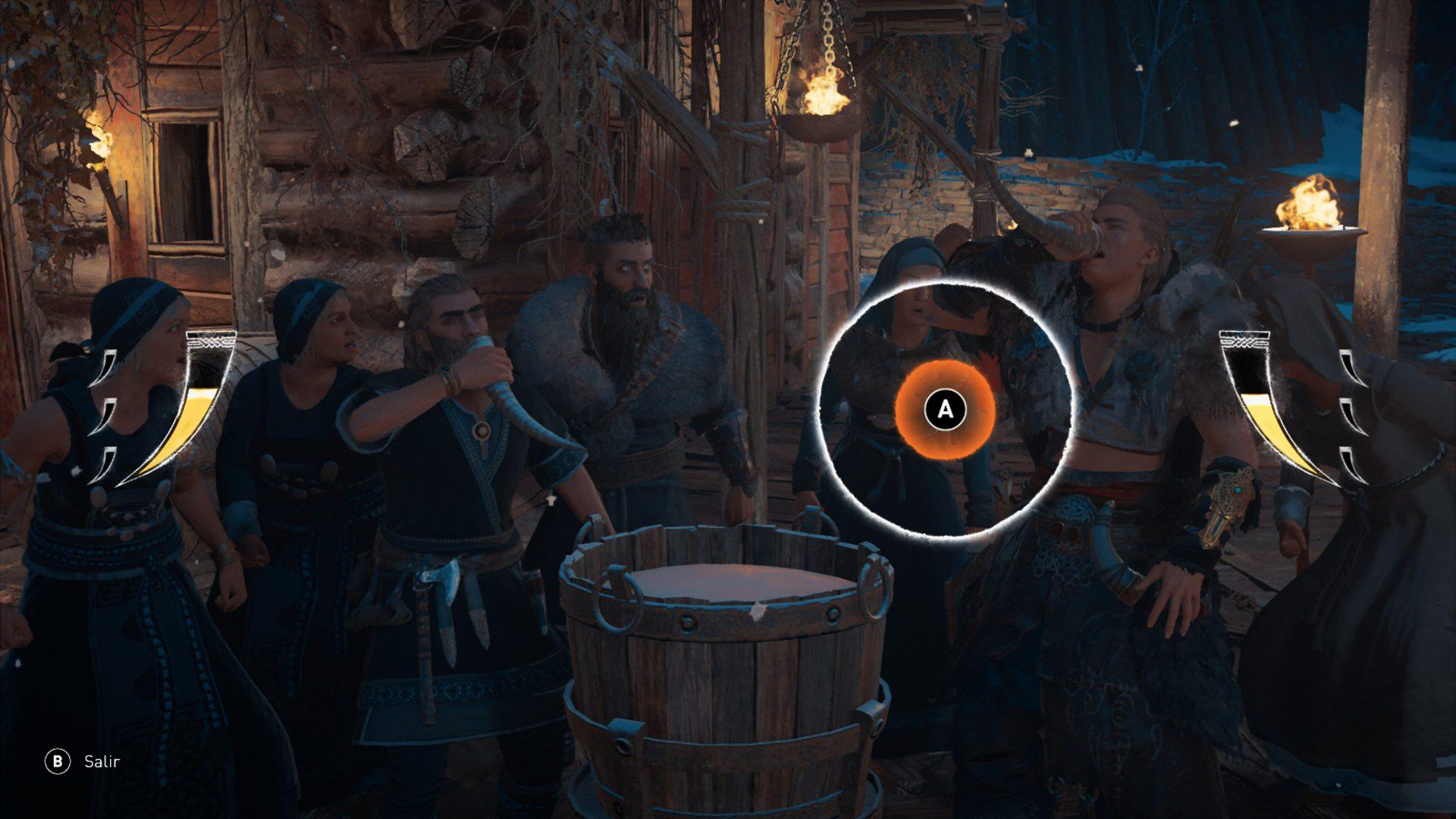 Assassin's Creed Valhalla-