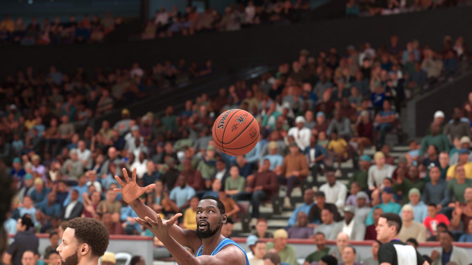 NBA 2K21 Next Gen