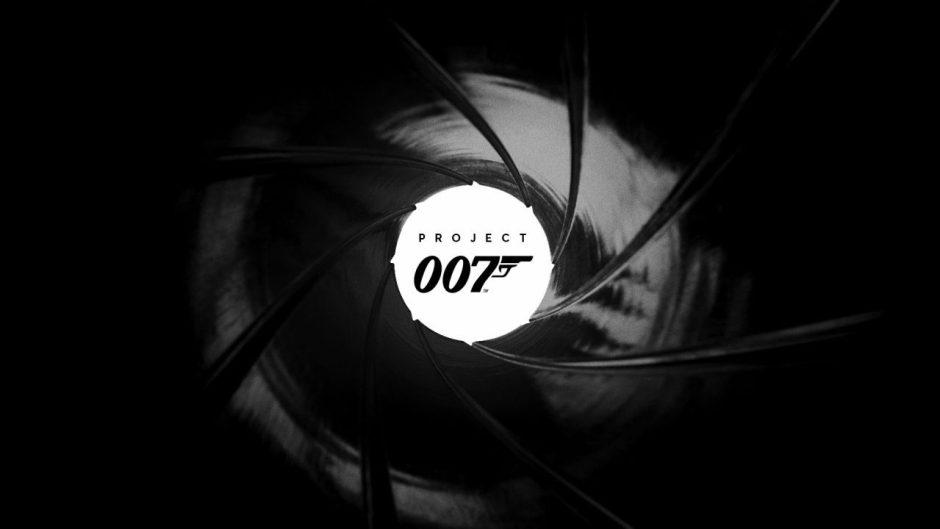 Project 007 es el nuevo juego de IO Interactive
