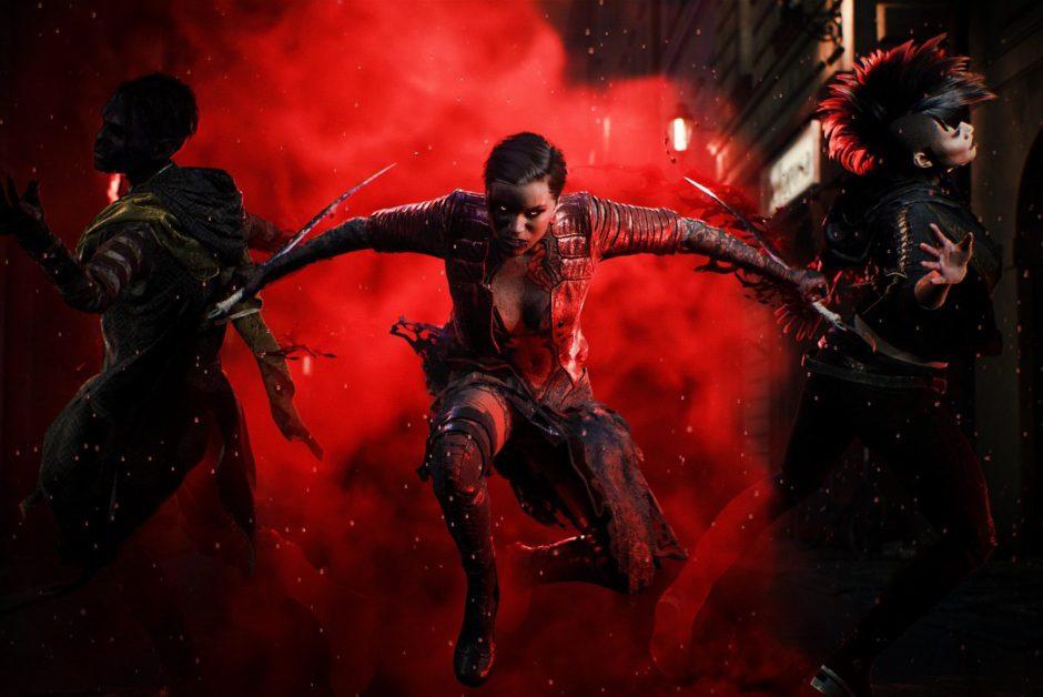Vampire: The Masquerade tendrá su propio Battle Royale