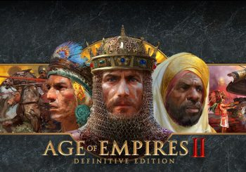 Ya disponible el modo Battle Royale en Age Of Empire 2: Definitive Edition