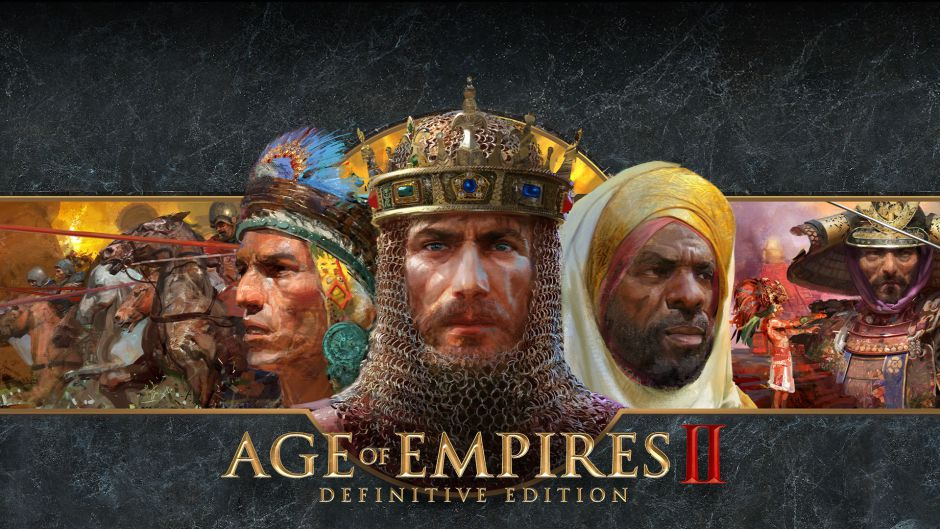 Ya disponible el modo Battle Royale en Age Of Empire 2: Definitive Edition